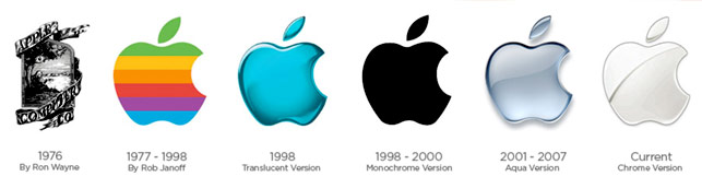 iconic-design-part-one--dont-let-the-apple-fall-too-far-from-the-tree-apple-logo-evolution